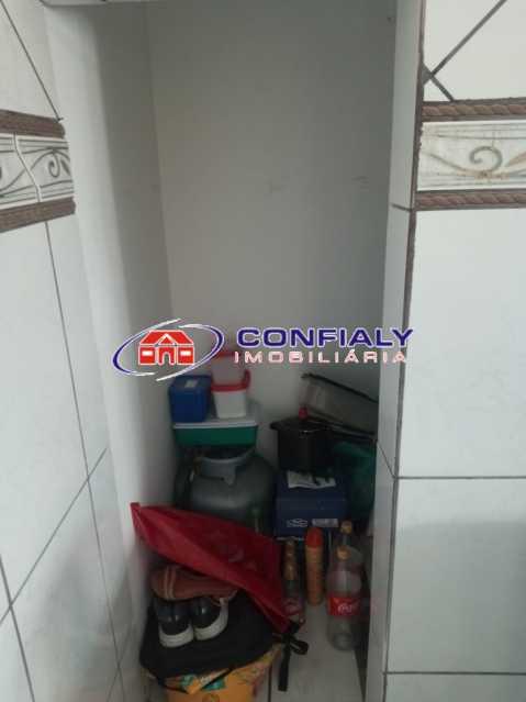 e96c4904-1657-4496-a08d-38d858 - Casa de Vila 2 quartos à venda Marechal Hermes, Rio de Janeiro - R$ 150.000 - MLCV20051 - 27