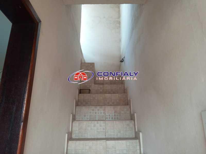 ae53730f-0d8b-4431-9d7c-6f608f - Casa de Vila 2 quartos à venda Marechal Hermes, Rio de Janeiro - R$ 150.000 - MLCV20051 - 28