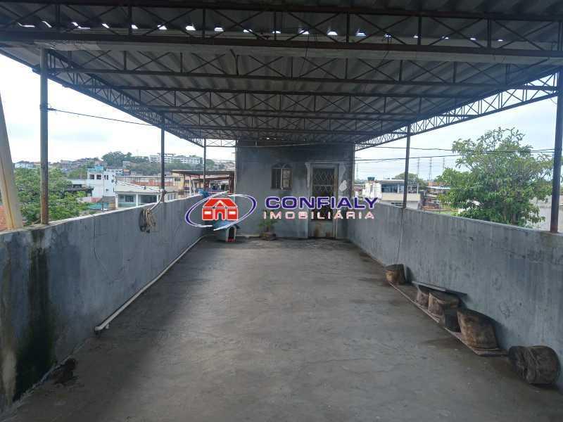 bad7ddf8-37b7-4a51-ad16-4120f0 - Casa de Vila 2 quartos à venda Marechal Hermes, Rio de Janeiro - R$ 150.000 - MLCV20051 - 29