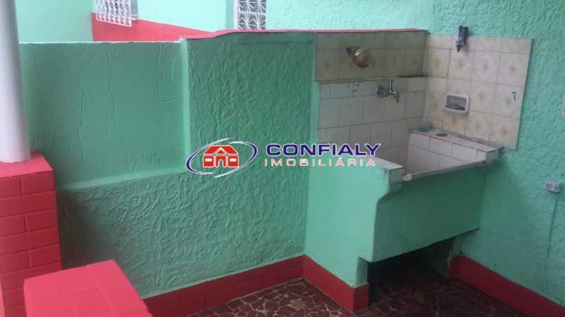 IMG-20200318-WA0095 - Casa de Vila 2 quartos para alugar Marechal Hermes, Rio de Janeiro - R$ 1.100 - MLCV20052 - 8