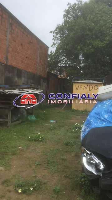 PHOTO-2021-10-08-12-16-01 - Terreno Residencial à venda Ricardo de Albuquerque, Rio de Janeiro - R$ 200.000 - MLTR00003 - 6