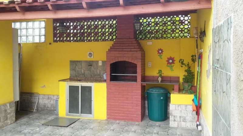 unnamed 1 - Casa à venda Estrada do Sapé,Turiaçu, Rio de Janeiro - R$ 280.000 - MLCA10003 - 1