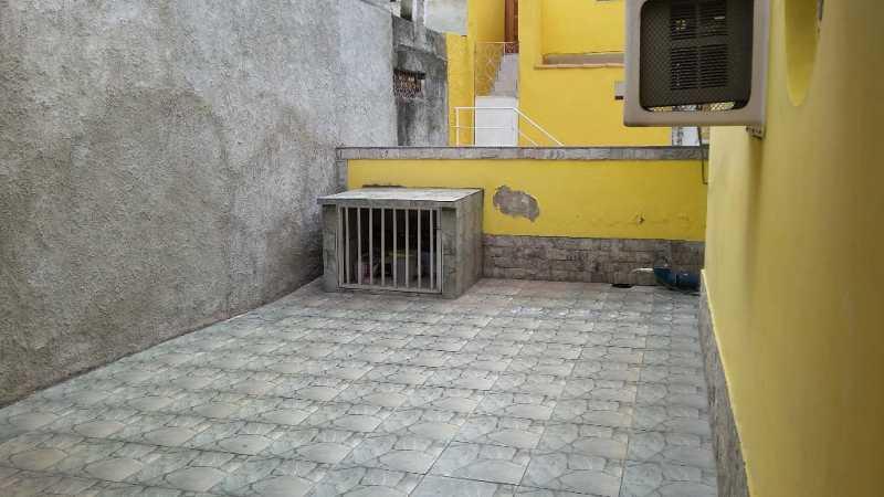 unnamed 2 - Casa à venda Estrada do Sapé,Turiaçu, Rio de Janeiro - R$ 280.000 - MLCA10003 - 3