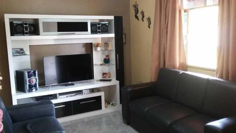 unnamed 6 - Casa à venda Estrada do Sapé,Turiaçu, Rio de Janeiro - R$ 280.000 - MLCA10003 - 7