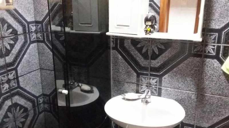 unnamed 8 - Casa à venda Estrada do Sapé,Turiaçu, Rio de Janeiro - R$ 280.000 - MLCA10003 - 9