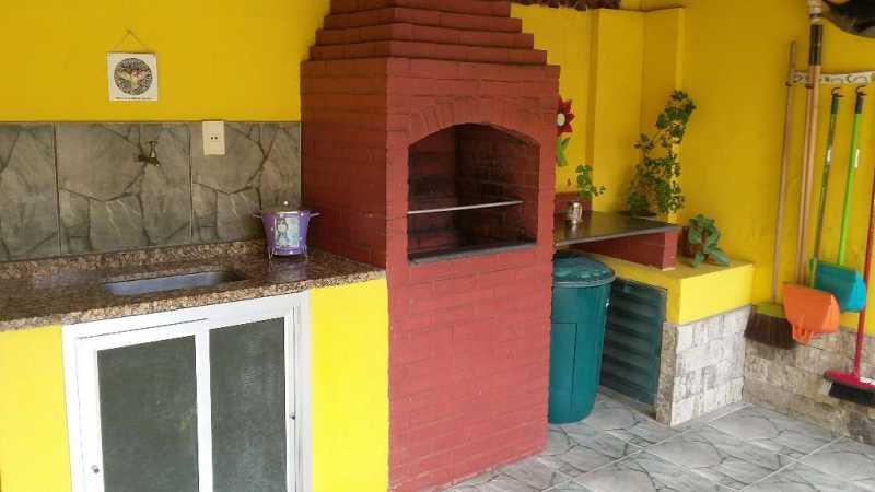 unnamed 13 - Casa à venda Estrada do Sapé,Turiaçu, Rio de Janeiro - R$ 280.000 - MLCA10003 - 14