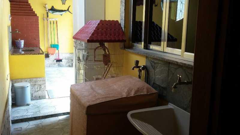 unnamed 15 - Casa à venda Estrada do Sapé,Turiaçu, Rio de Janeiro - R$ 280.000 - MLCA10003 - 16