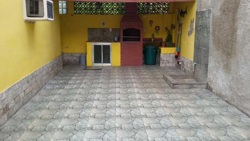 unnamed - Casa à venda Estrada do Sapé,Turiaçu, Rio de Janeiro - R$ 280.000 - MLCA10003 - 17