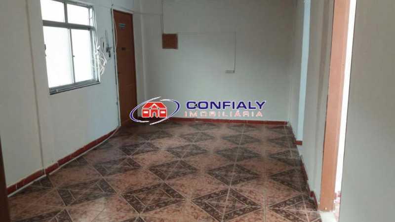 unnamed 5 - Apartamento 2 quartos à venda Cascadura, Rio de Janeiro - R$ 120.000 - MLAP20027 - 5