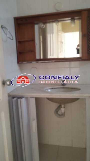 unnamed 1 - Apartamento 1 quarto à venda Marechal Hermes, Rio de Janeiro - R$ 180.000 - MLAP10003 - 4