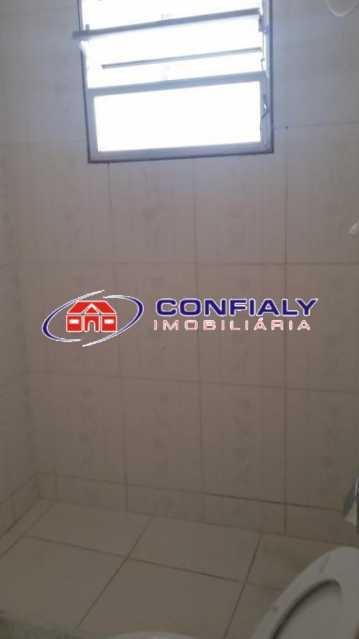 unnamed 4 - Apartamento 1 quarto à venda Marechal Hermes, Rio de Janeiro - R$ 180.000 - MLAP10003 - 8