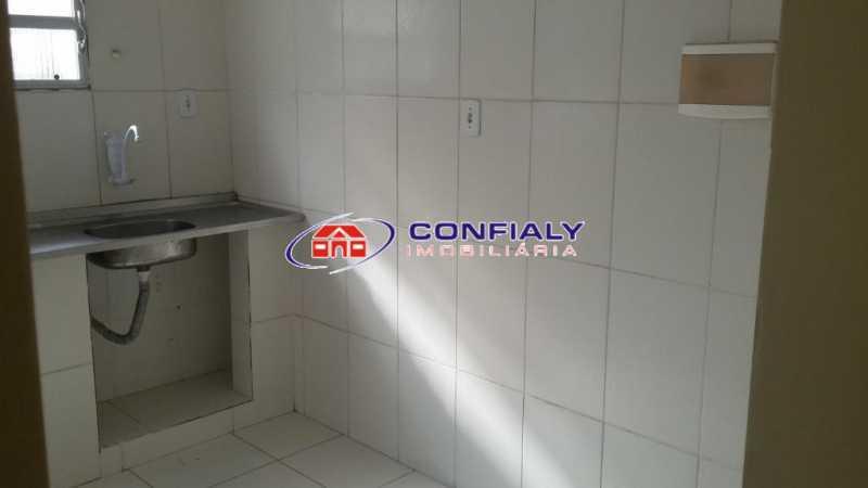 unnamed - Apartamento 1 quarto à venda Marechal Hermes, Rio de Janeiro - R$ 180.000 - MLAP10003 - 18