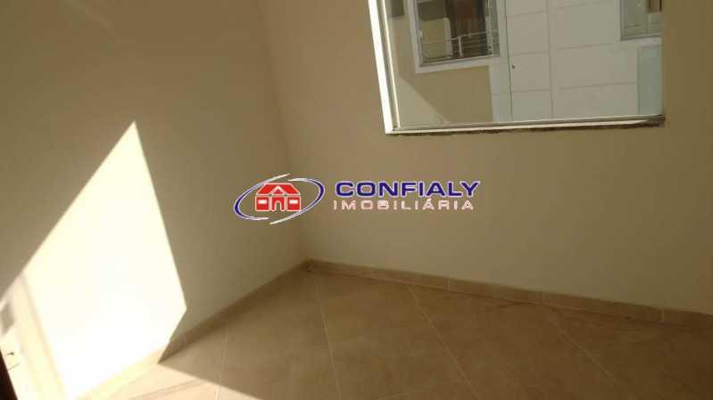 IMG-20190426-WA0039 - Casa em Condomínio à venda Rua Ararapira,Bento Ribeiro, Rio de Janeiro - R$ 255.000 - MLCN20004 - 5