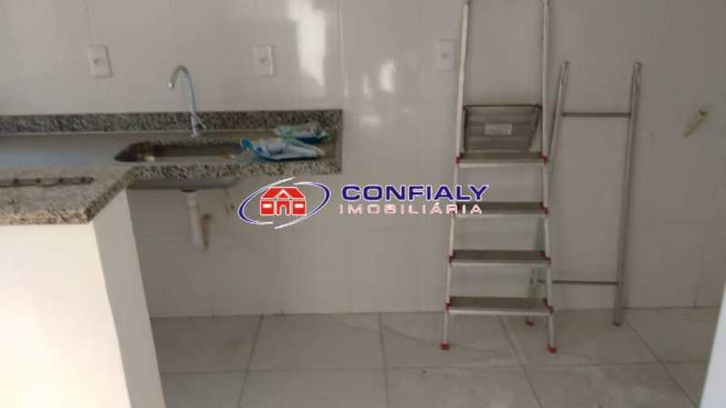 IMG-20190426-WA0040 - Casa em Condomínio à venda Rua Ararapira,Bento Ribeiro, Rio de Janeiro - R$ 255.000 - MLCN20004 - 7