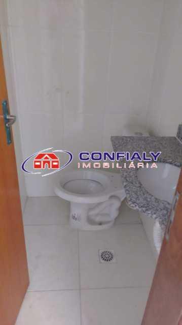 IMG-20190426-WA0043 - Casa em Condomínio à venda Rua Ararapira,Bento Ribeiro, Rio de Janeiro - R$ 255.000 - MLCN20004 - 8