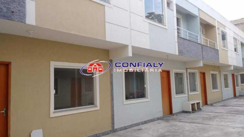 IMG-20190426-WA0044 - Casa em Condomínio à venda Rua Ararapira,Bento Ribeiro, Rio de Janeiro - R$ 255.000 - MLCN20004 - 1