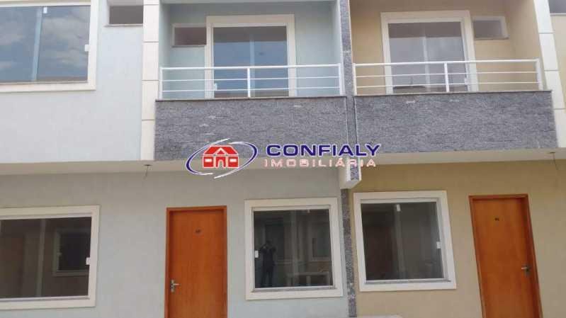 IMG-20190426-WA0045 - Casa em Condomínio à venda Rua Ararapira,Bento Ribeiro, Rio de Janeiro - R$ 255.000 - MLCN20004 - 4