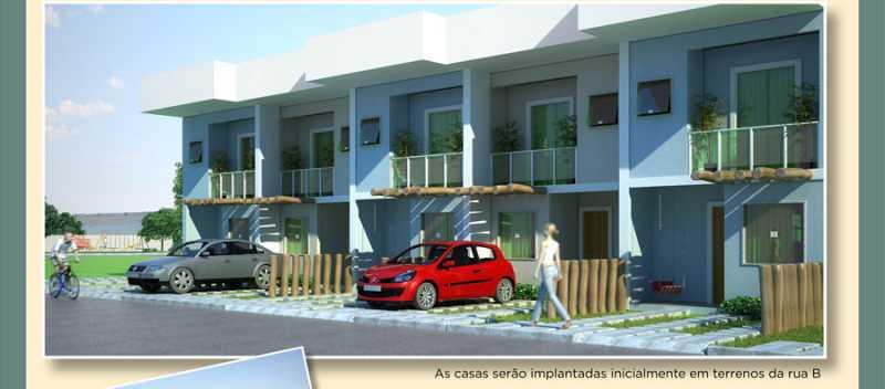 Lançamento ÁGUA MARINHA - Araruama - RJ - Iguabinha - 1