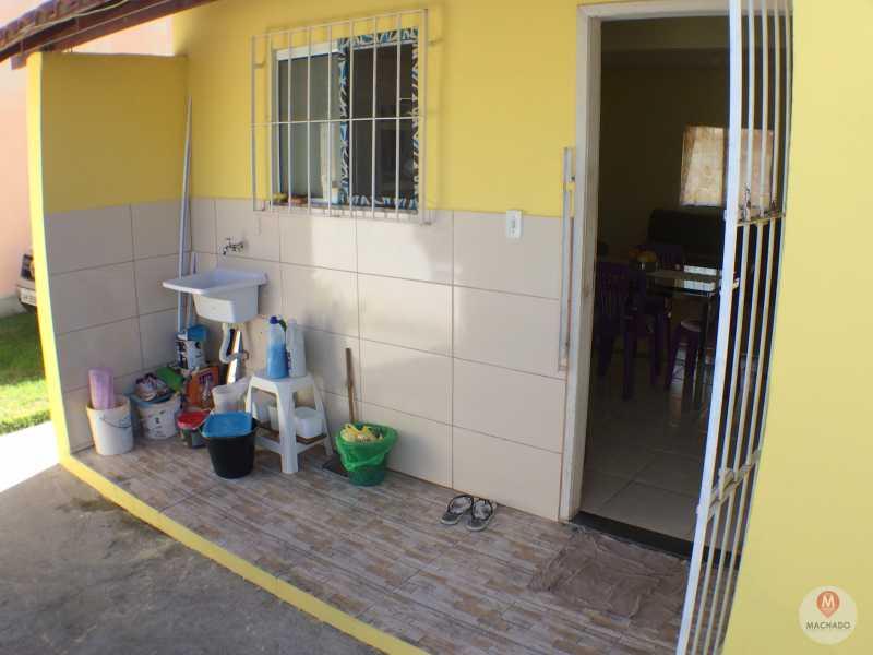 5 - Área de Serviço - CASA EM CONDOMÍNIO À VENDA - CD-0047 - 6