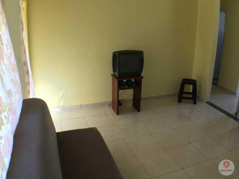 7 - Sala - CASA EM CONDOMÍNIO À VENDA - CD-0047 - 8