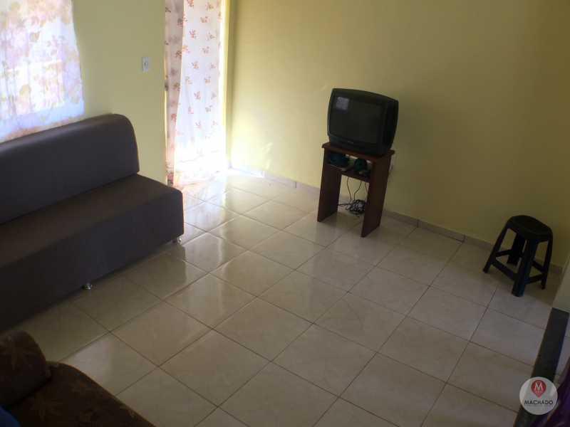 8 - Sala - CASA EM CONDOMÍNIO À VENDA - CD-0047 - 9