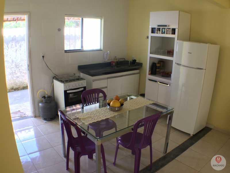 9 - Copa/ Cozinha - CASA EM CONDOMÍNIO À VENDA - CD-0047 - 10