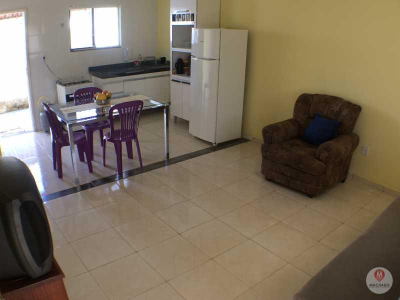 10 - Copa/ Cozinha - CASA EM CONDOMÍNIO À VENDA - CD-0047 - 11