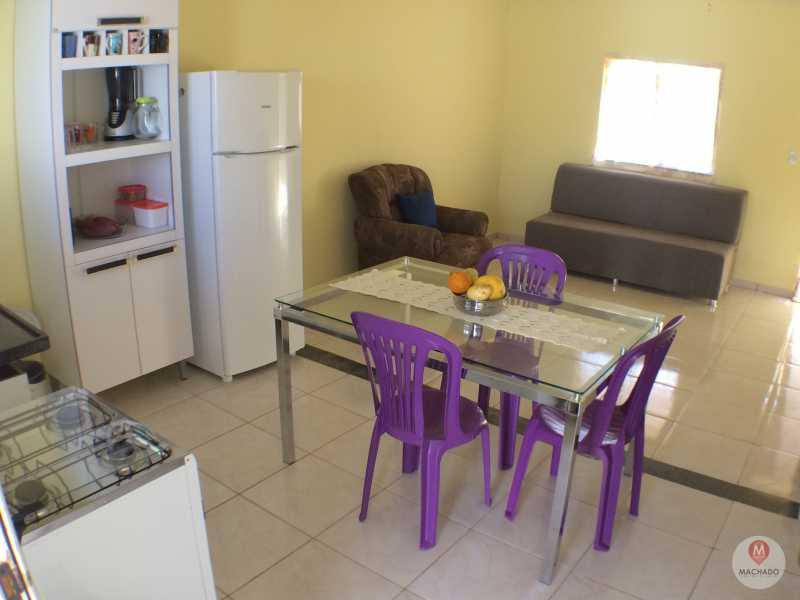 11 - Copa/ Cozinha - CASA EM CONDOMÍNIO À VENDA - CD-0047 - 12