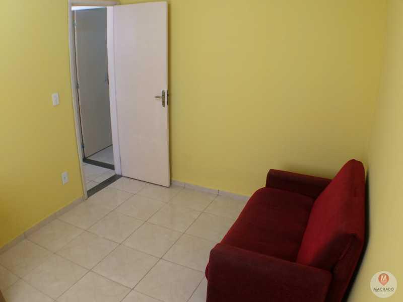15 - Quarto - CASA EM CONDOMÍNIO À VENDA - CD-0047 - 15