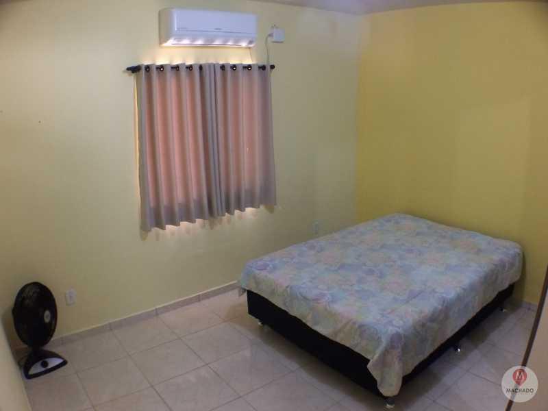 13 - Quarto - CASA EM CONDOMÍNIO À VENDA - CD-0047 - 13