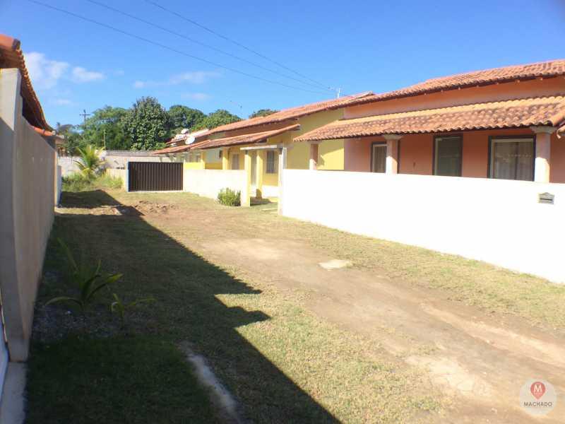 18 - Frente - CASA EM CONDOMÍNIO À VENDA - CD-0047 - 18