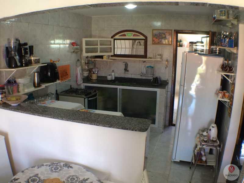 10 - Cozinha - CASA EM CONDOMÍNIO À VENDA - CD-0048 - 11