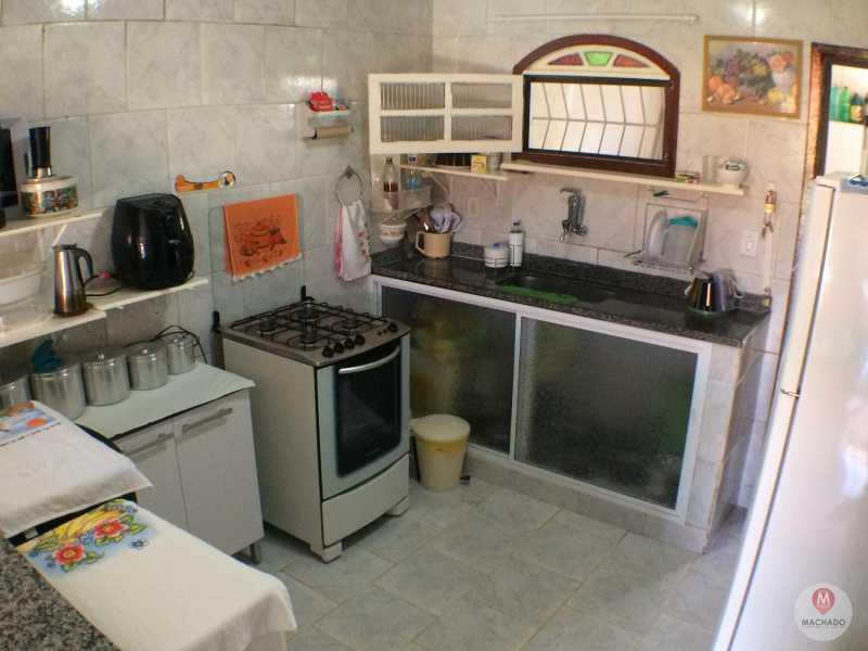 11 - Cozinha - CASA EM CONDOMÍNIO À VENDA - CD-0048 - 12