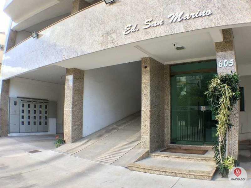 2 - Fachada - APARTAMENTO À VENDA EM ARARUAMA - PARQUE HOTEL - AP-0056 - 3
