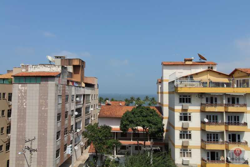 20 - Vista - APARTAMENTO À VENDA EM ARARUAMA - PARQUE HOTEL - AP-0056 - 21