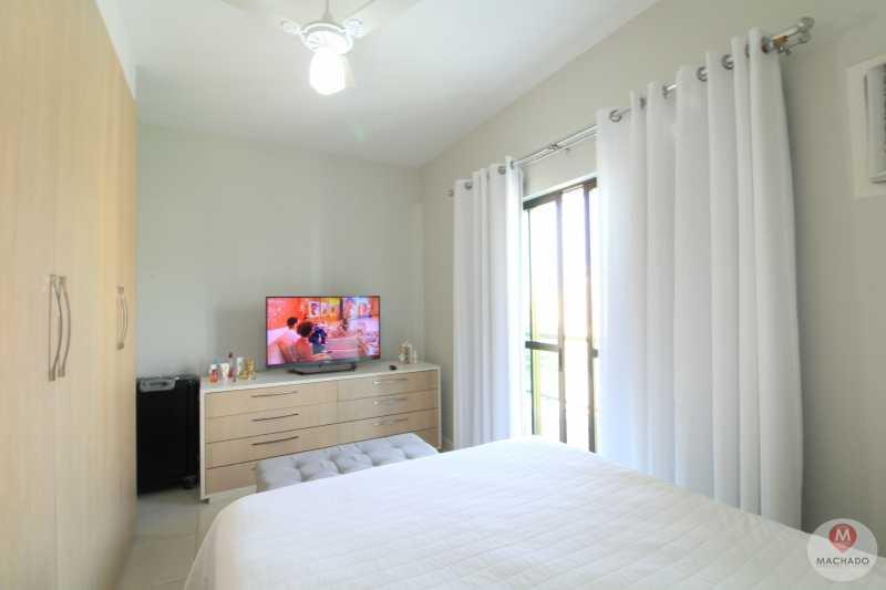 11 - Suíte - APARTAMENTO À VENDA EM ARARUAMA - PARQUE HOTEL - AP-0056 - 12