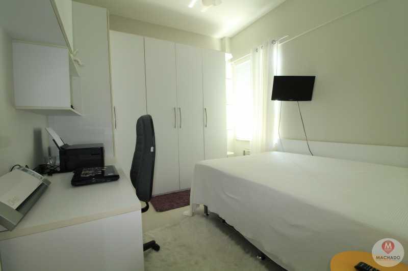 12 - Quarto - APARTAMENTO À VENDA EM ARARUAMA - PARQUE HOTEL - AP-0056 - 13