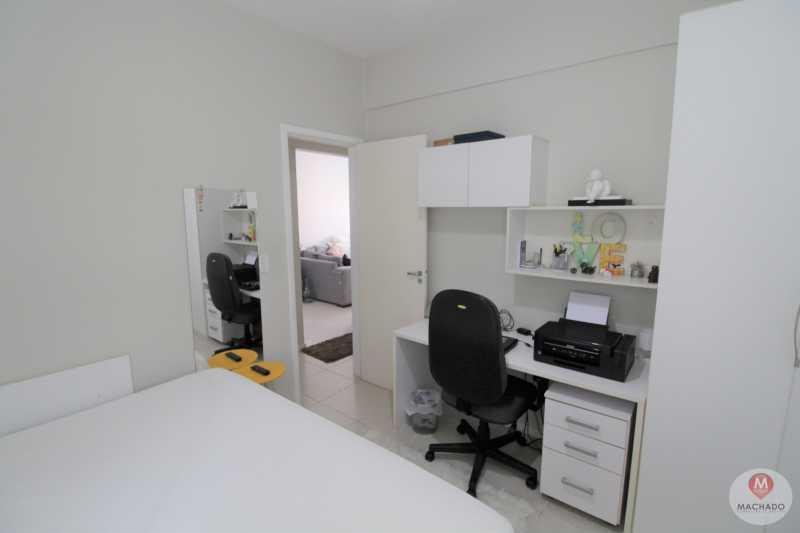13 - Quarto - APARTAMENTO À VENDA EM ARARUAMA - PARQUE HOTEL - AP-0056 - 14