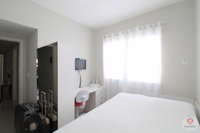14 - Quarto - APARTAMENTO À VENDA EM ARARUAMA - PARQUE HOTEL - AP-0056 - 15