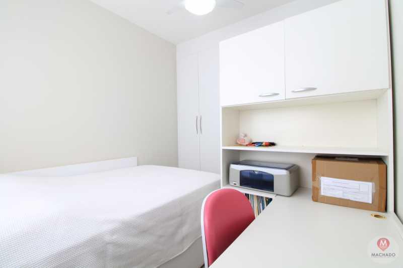 15 - Quarto - APARTAMENTO À VENDA EM ARARUAMA - PARQUE HOTEL - AP-0056 - 16