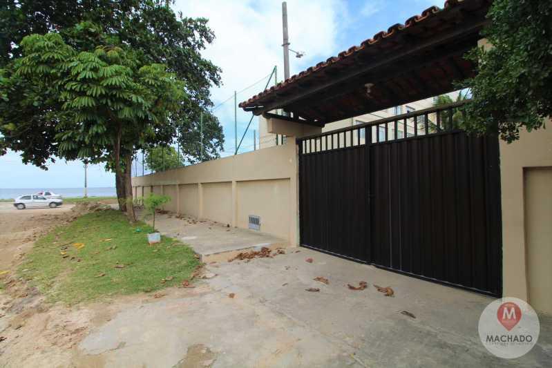 17 - Portão - APARTAMENTO À VENDA EM ARARUAMA - IGUABINHA - AP-0069 - 18