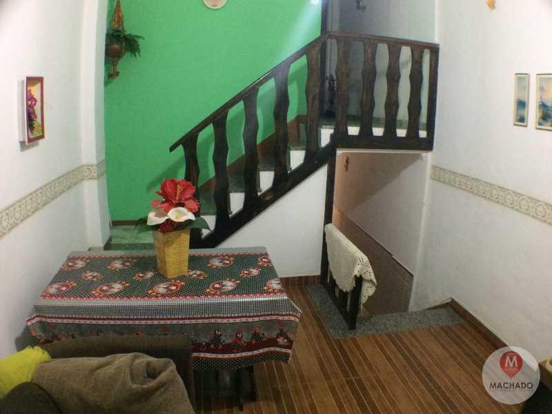 6 - Sala - APARTAMENTO À VENDA EM ARARUAMA - IGUABINHA - AP-0069 - 8