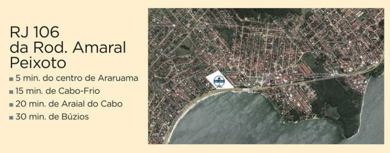 agua_22 - TERRENO À VENDA EM ARARUAMA - IGUABINHA - LF-0001 - 12