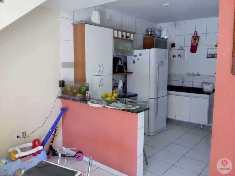4 - Copa/ Cozinha - CASA EM CONDOMÍNIO À VENDA - CD-0038 - 5