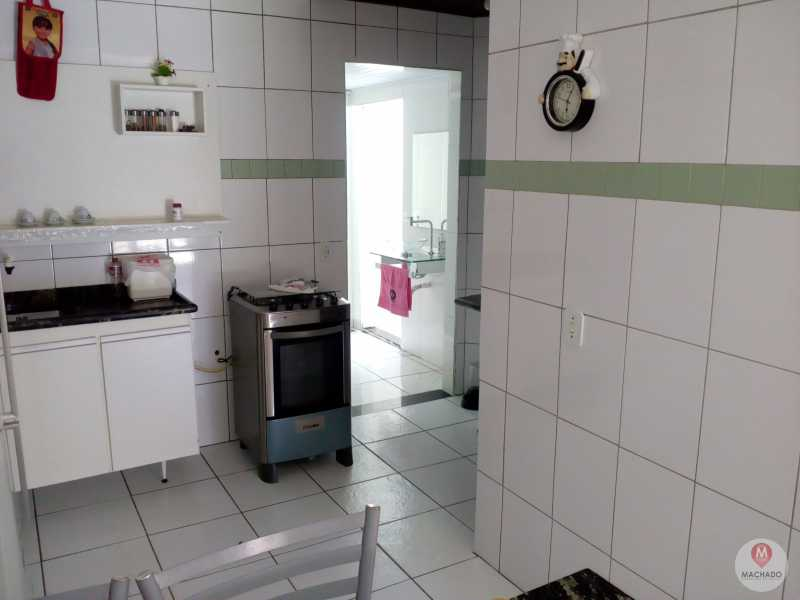 5 - Cozinha - CASA EM CONDOMÍNIO À VENDA - CD-0038 - 6