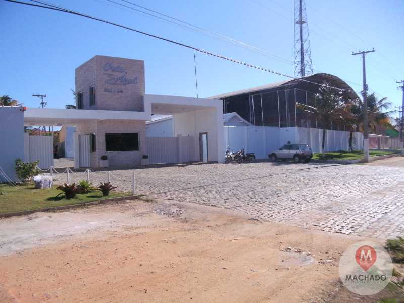 2 - Entrada Condomínio - CASA EM CONDOMÍNIO À VENDA - CD-0095 - 21