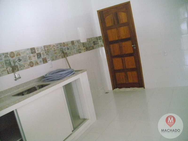13 - Cozinha - CASA À VENDA EM ARARUAMA - IGUABINHA - CI-0112 - 14