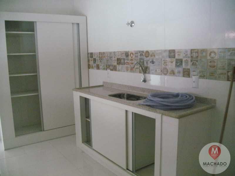 14 - Cozinha - CASA À VENDA EM ARARUAMA - IGUABINHA - CI-0112 - 15