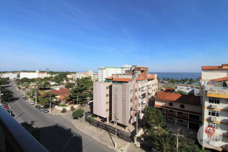 3 - Vista - CASA À VENDA EM ARARUAMA - PARQUE HOTEL - CI-0328 - 3