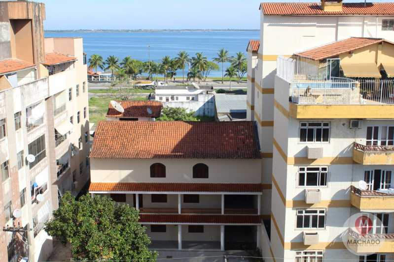 1- Fachada - CASA À VENDA EM ARARUAMA - PARQUE HOTEL - CI-0328 - 1